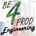 Be4Prod Engineering