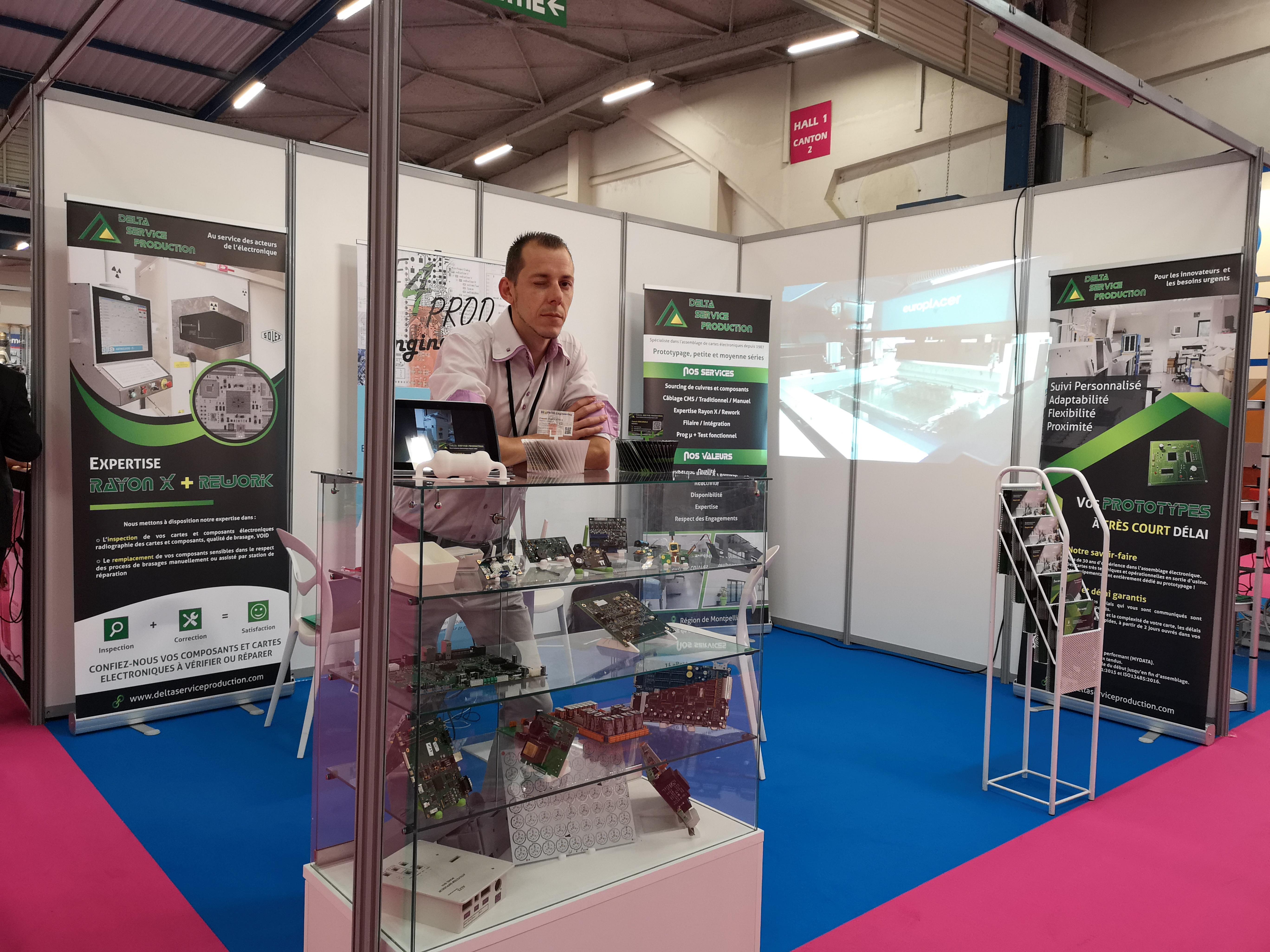 Enova Toulouse - Delta Service Production